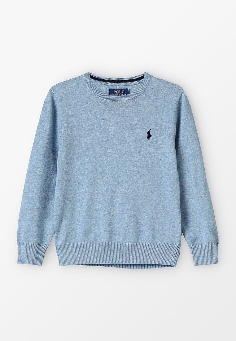 Polo Ralph Lauren - Trui - modern blue heather