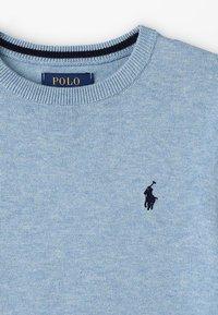 Polo Ralph Lauren - Trui - modern blue heather - 4