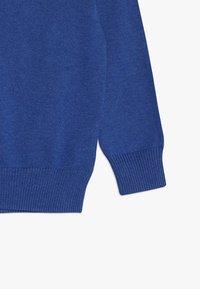 Polo Ralph Lauren - Trui - mottled dark blue - 3