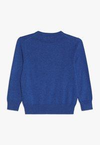 Polo Ralph Lauren - Trui - mottled dark blue - 1