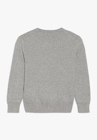 Polo Ralph Lauren - Trui - light grey melange - 1