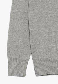 Polo Ralph Lauren - Pullover - light grey melange - 2