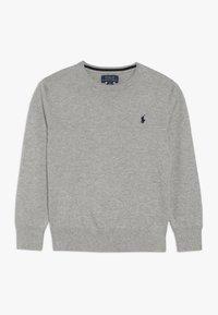 Polo Ralph Lauren - Pullover - light grey melange - 0