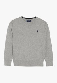 Polo Ralph Lauren - Trui - light grey melange - 0
