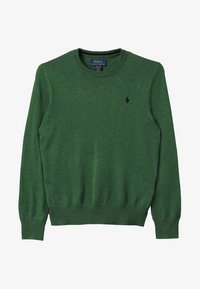 Polo Ralph Lauren - Trui - green heather - 3