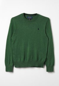 Polo Ralph Lauren - Trui - green heather - 0
