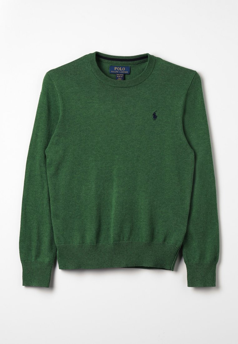 Polo Ralph Lauren - Trui - green heather
