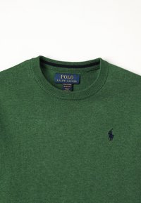 Polo Ralph Lauren - Trui - green heather - 4