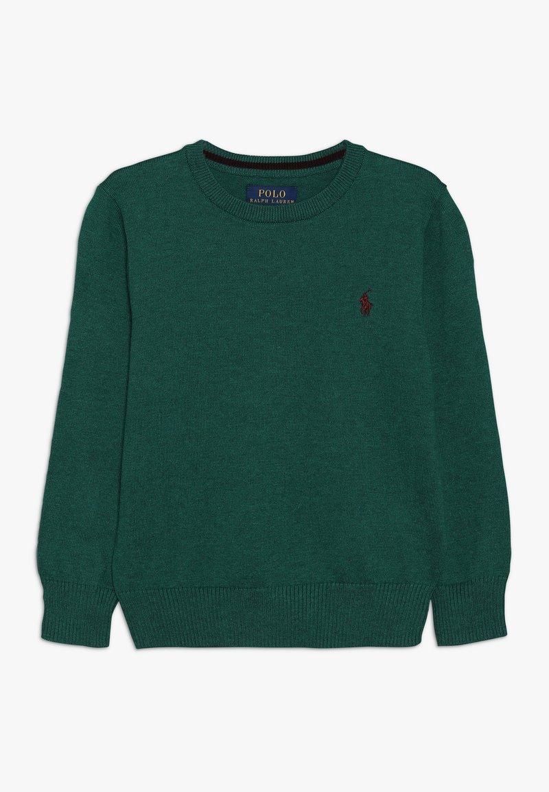 Polo Ralph Lauren - Trui - green/light green