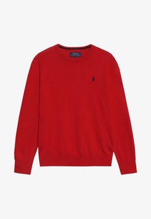 PIMA - Jumper - red