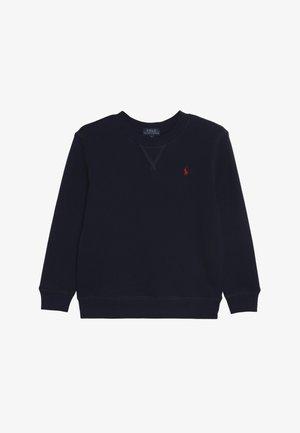 Sweatshirt - cruise navy