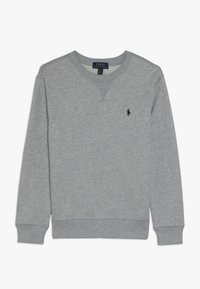 Polo Ralph Lauren - Felpa - light grey heather - 0