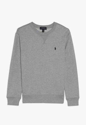Sweatshirt - light grey heather