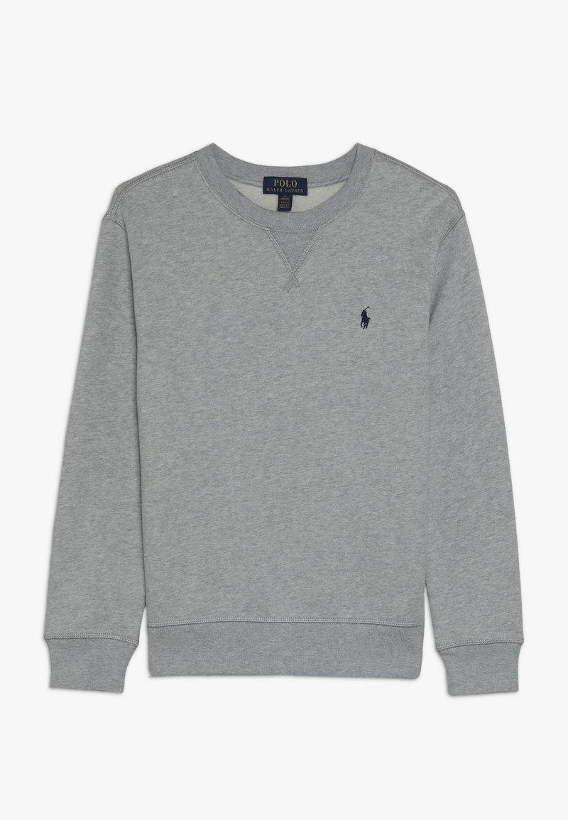 Polo Ralph Lauren - Sweater - light grey heather