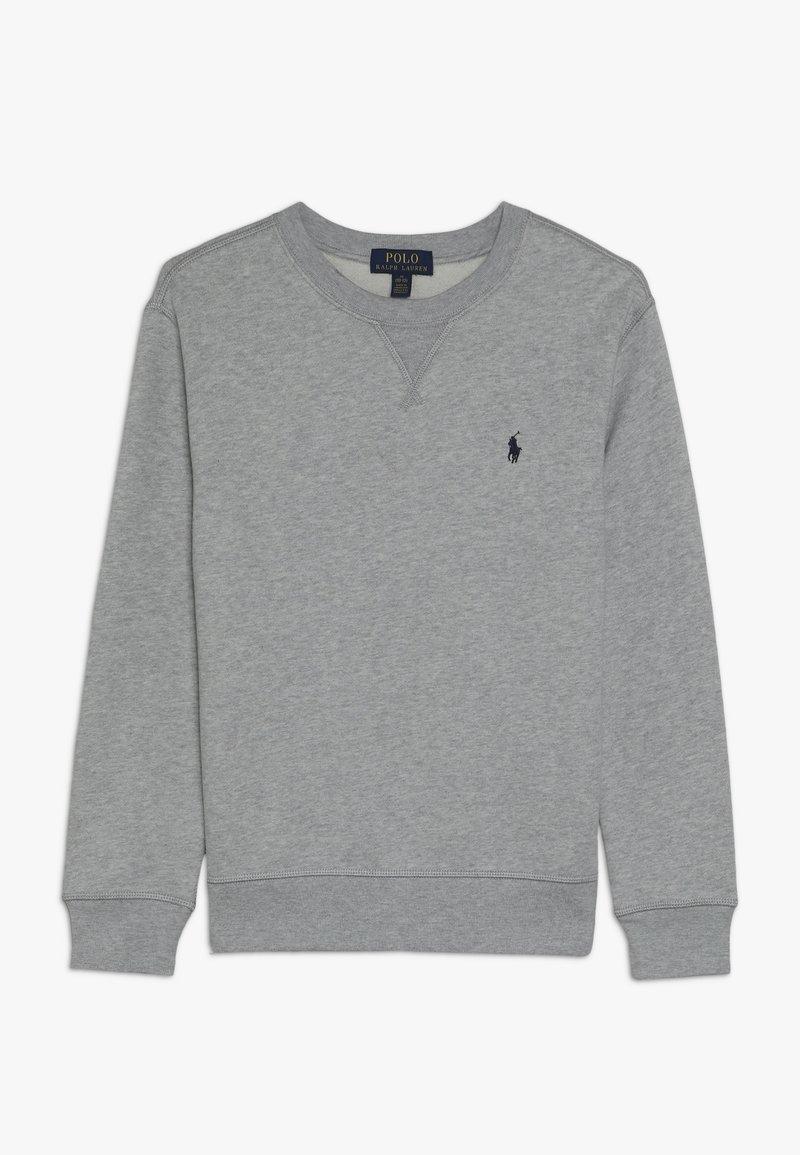 Polo Ralph Lauren - Sweatshirt - light grey heather