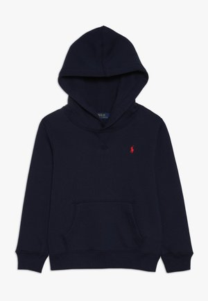 HOOD - Luvtröja - french navy