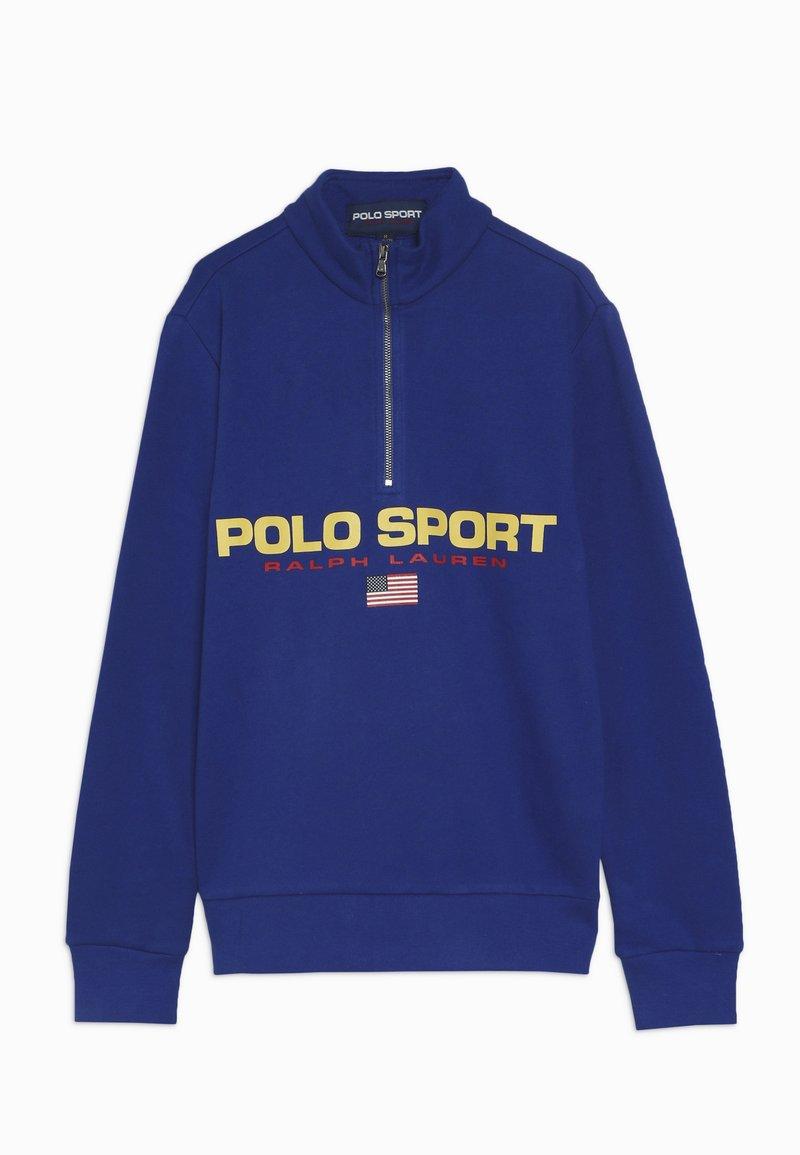 Polo Ralph Lauren - Sweatshirt - sapphire star