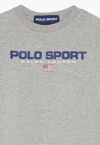 Polo Ralph Lauren - T-shirt med print - andover heather - 3