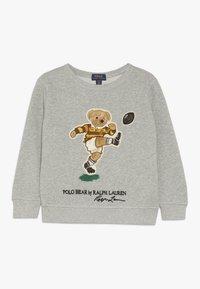 Polo Ralph Lauren - Sweatshirt - light grey heather - 0