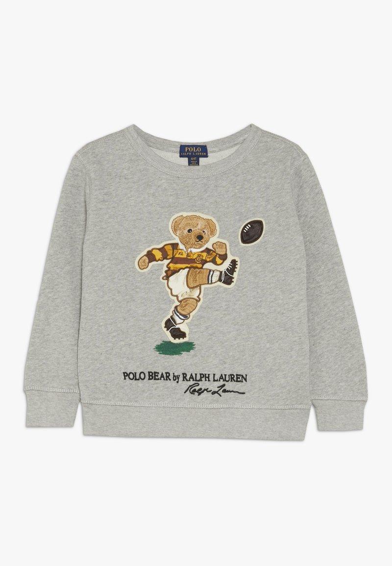 Polo Ralph Lauren - Sudadera - light grey heather