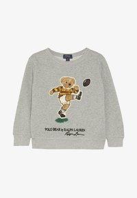 Polo Ralph Lauren - Sweatshirt - light grey heather - 2