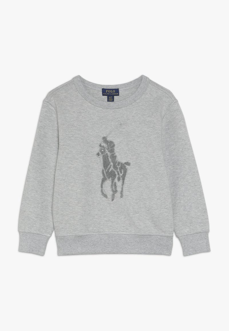 Polo Ralph Lauren - Bluza - light grey heather