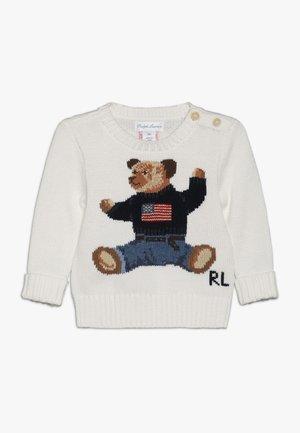 BEAR - Pullover - nevis