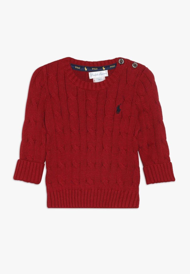 Polo Ralph Lauren - Jumper - red