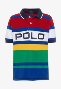 Polo Ralph Lauren - Polo - red - 0