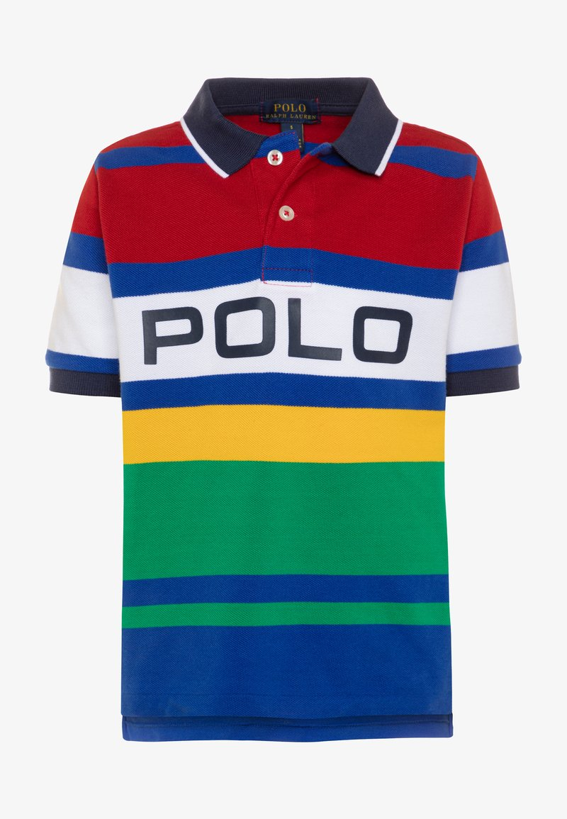 Polo Ralph Lauren - Polo - red