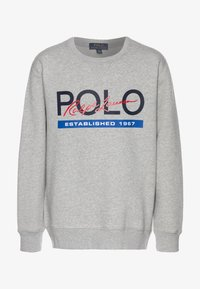Polo Ralph Lauren - Collegepaita - andover heather - 0