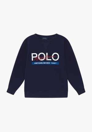 Sweatshirts - newport navy