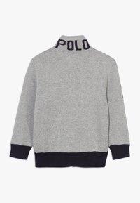 Polo Ralph Lauren - Vest - andover heather - 1