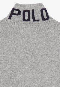 Polo Ralph Lauren - Vest - andover heather - 2
