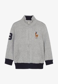 Polo Ralph Lauren - Vest - andover heather - 3