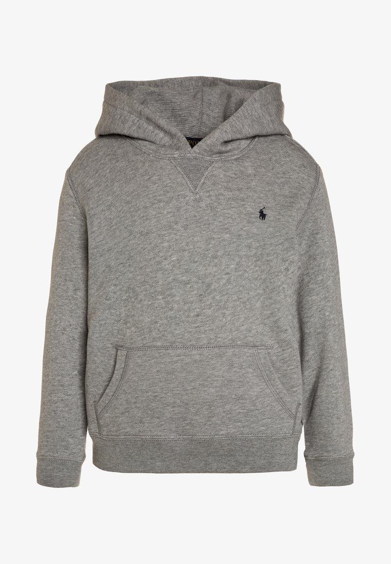 Polo Ralph Lauren - SEASONAL HOOD - Kapuzenpullover - dark sport heather