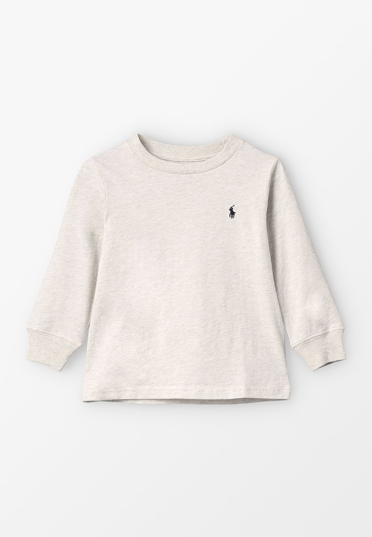 Polo Ralph Lauren - Longsleeve - new sand heather