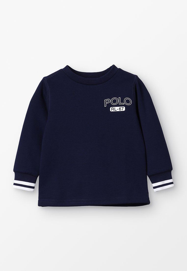 Polo Ralph Lauren - Sweater - french navy