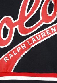Polo Ralph Lauren - TECH CREW - Sweatshirt - aviator navy - 3
