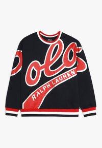 Polo Ralph Lauren - TECH CREW - Sweatshirt - aviator navy - 0