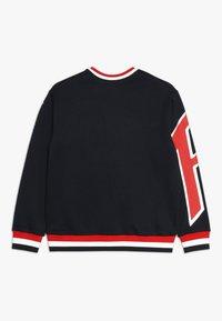 Polo Ralph Lauren - TECH CREW - Sweatshirt - aviator navy - 1