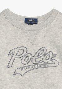 Polo Ralph Lauren - Sweatshirt - light heather - 4