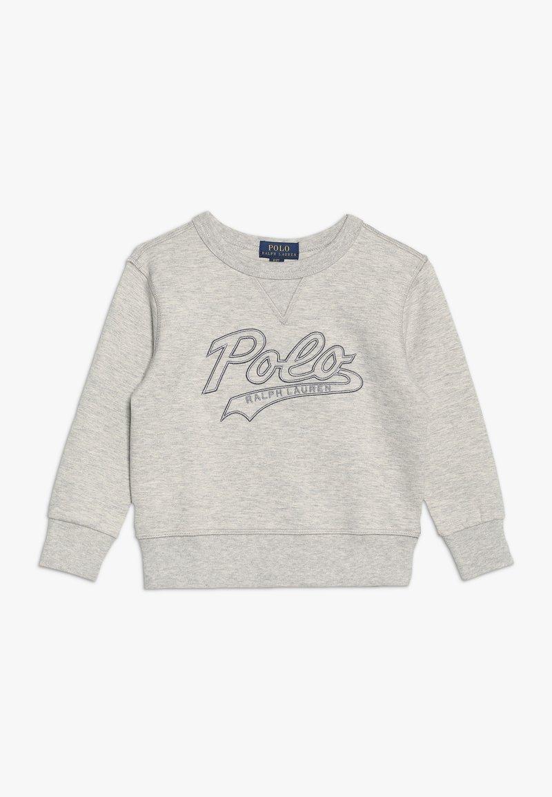 Polo Ralph Lauren - Sweatshirt - light heather