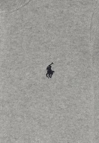 Polo Ralph Lauren - Kofta - dark sport heather - 4