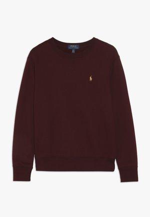 Sweatshirt - classic whine