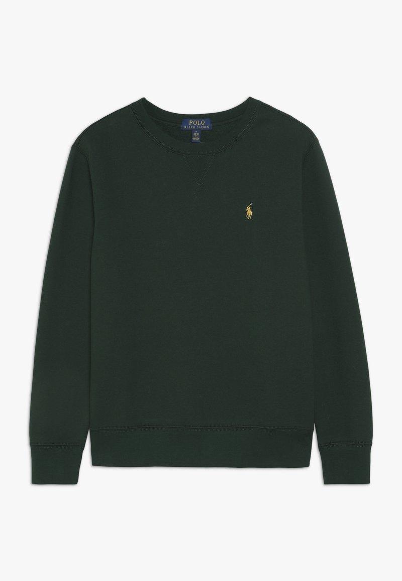 Polo Ralph Lauren - Bluza - college green