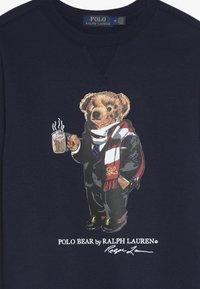 Polo Ralph Lauren - Sweatshirt - cruise navy - 4