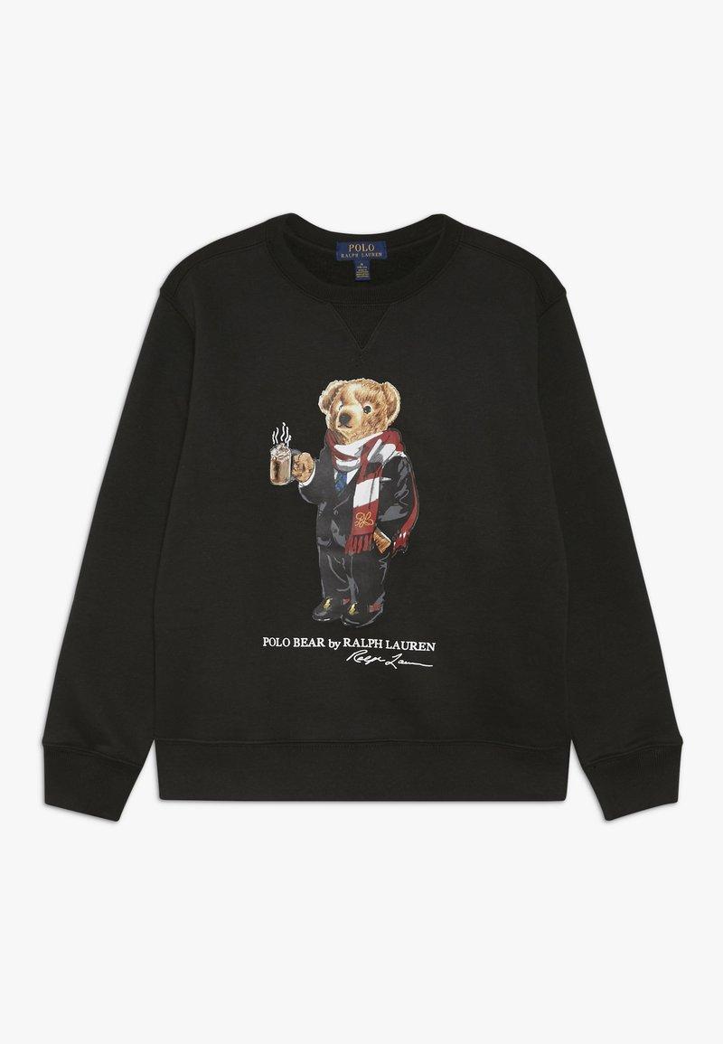 Polo Ralph Lauren - Sweatshirts - black