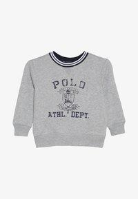 Polo Ralph Lauren - Sweatshirt - light grey - 2