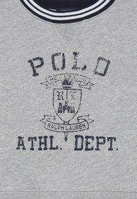Polo Ralph Lauren - Sweatshirt - light grey - 3